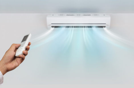 Save Money On Keeping Homes Cool