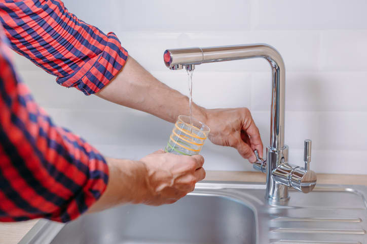 Benefits of Advanced Water Filtration System at Puget Sound Plumbing & Heating