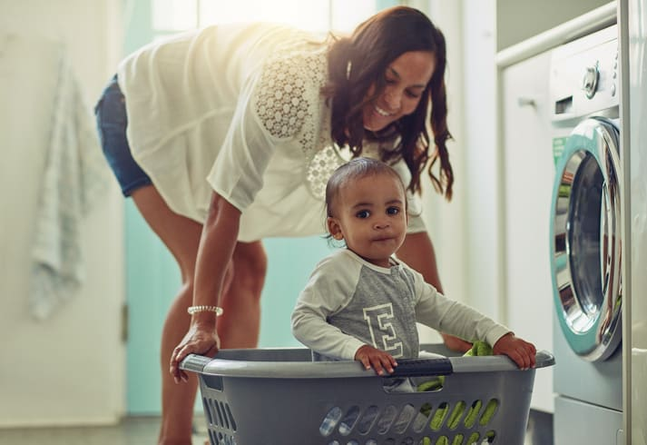 Save Laundry Energy Costs