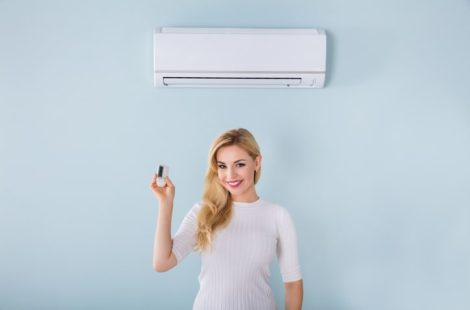 How to Set your AC for the Perfect Schedule